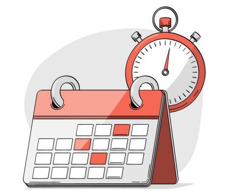 ExpertOption platformunda haftalık kazanç planı