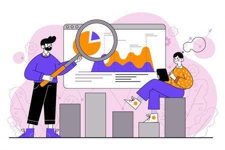 ExpertOption'da İkili Opsiyon Nasıl Kaydedilir ve Ticaret Yapılır